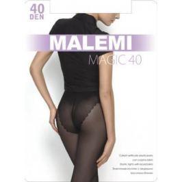 """Колготки Malemi """"Magic"""" 4 40 den светло-коричневый"""