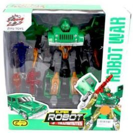 Машина-трансформер Наша Игрушка Робот-машина L015-22