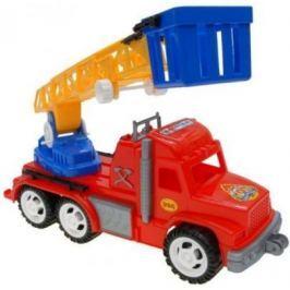 Пожарная машина Каролина Пожарная разноцветный 40-0051