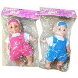 Кукла М/н 28 см, в ассорт., пакет