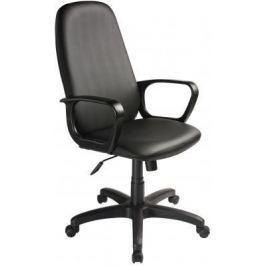 Кресло Бюрократ CH-808AXSN/OR-16 искусственная кожа черный