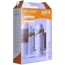 Набор фильтрэлементов atoll №302 (для A-211E)
