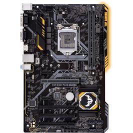 Материнская плата ASUS TUF H310-PLUS GAMING Socket 1151 v2 H310 2xDDR4 1xPCI-E 16x 3xPCI 2xPCI-E 1x 4 ATX Retail