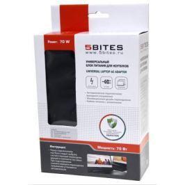 Блок питания для ноутбука 5bites PA70H-02 70Вт для HP