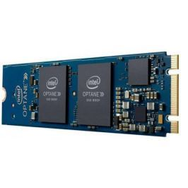 Твердотельный накопитель SSD M.2 120Gb Intel Optane 800P Read 1450Mb/s Write 640Mb/s PCI-E SSDPEK1W120GA01 960259