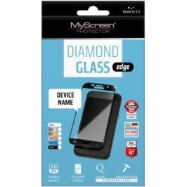 Защитное стекло 2.5D Lamel MyScreen LITE Glass edge White для iPhone 7 Plus 0.33 мм MD2827TG