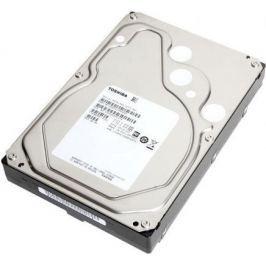 """Жесткий диск 3.5"""" 1 Tb 7200rpm 128Mb cache Toshiba SATAIII MG04ACA100N"""
