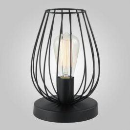 Настольная лампа Eurosvet Jersey 01013/1 черный
