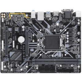 Материнская плата GigaByte B360M HD3 Socket 1151 v2 B360 2xDDR4 2xPCI-E 16x 2xPCI-E 1x 6 mATX Retail