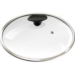 Крышка Lumme LU-GL24 термостойкое стекло 24 см