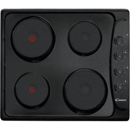 Варочная панель электрическая Candy PLE 64 N черный