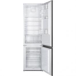 Холодильник Smeg C3180FP белый
