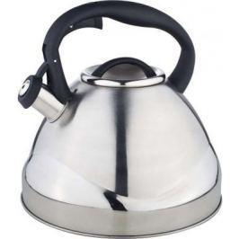 608S-BK Чайник мет.BEKKER 4,5л Premium