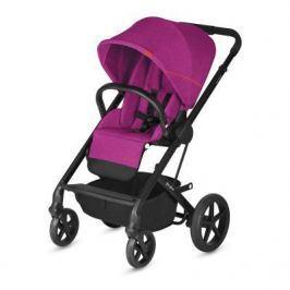 Прогулочная коляска Cybex Balios S (passion pink)