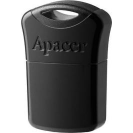 Флешка USB 8Gb Apacer Flash Drive AH116 AP8GAH116B-1 черный