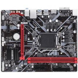 Материнская плата GigaByte B360M H Socket 1151 v2 B360 2xDDR4 1xPCI-E 16x 1xPCI-E 1x 4 mATX Retail