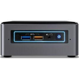 Платформа Intel NUC Original BOXNUC7CJYH2 2xDDR4