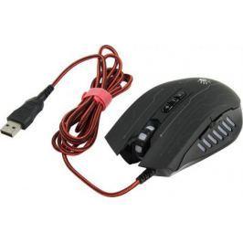 Мышь проводная A4TECH Bloody Q82 чёрный USB