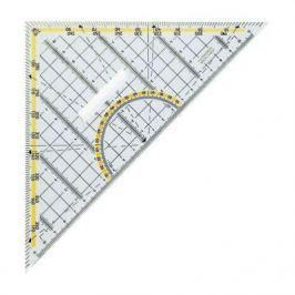 Треугольник Koh-i-Noor 703044 25 см пластик