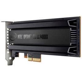 Твердотельный накопитель SSD PCI-E 750Gb Intel P4800X Series Read 2500Mb/s Write 2200Mb/s SSDPED1K750GA01 956982