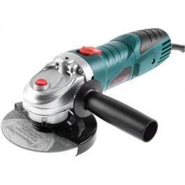 Углошлифовальная машина Hammer USM650B PREMIUM 125 мм 650 Вт