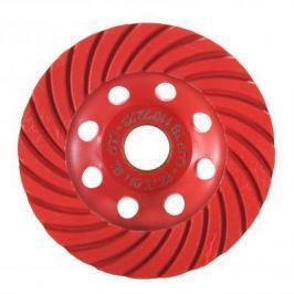 Чашка алм. Hammer Flex 206-209 CUP TB 110*22мм турбо