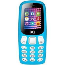 Мобильный телефон BQ 1845 One+ голубой