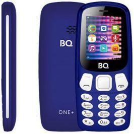 Мобильный телефон BQ 1845 One+ темно-синий