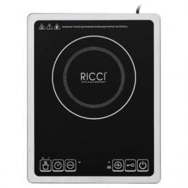 Плита индукционная RICCI JDL-C21E4 2000Вт 10реж. таймер