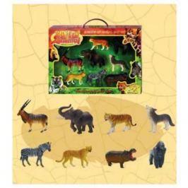 YAKO, 3D пазл, набор «Животные», Y19203122