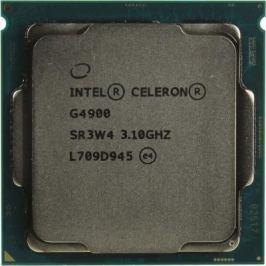 Процессор Intel Celeron G4900 3.1GHz 2Mb Socket 1151 OEM