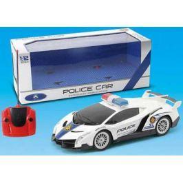 Машина Yako Police - Safeguard World Peace белый Y19818017