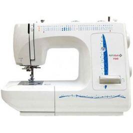 Швейная машина Astralux 700 белый/синий