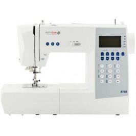 Швейная машина Astralux 9740 белый