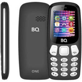 Мобильный телефон BQ 1844 One черный