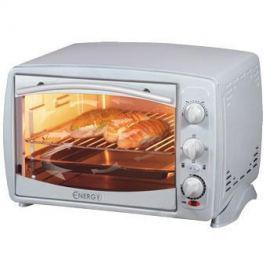 Духовка электрическая ENERGY EN-1002 1380Вт 250°С 20л таймер конвекция индикатор бел.
