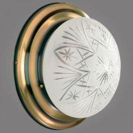 Настенный светильник Kemar Ouro OK61/P