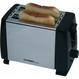 5366-CH Тостер FIRST, 750 Вт, 2 тоста, рег.поджаривания