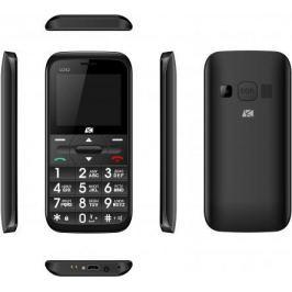 Мобильный телефон ARK Benefit U242 черный