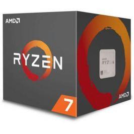 Процессор AMD Ryzen 7 2700 YD2700BBAFBOX Socket AM4 BOX
