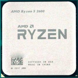 Процессор AMD Ryzen 5 2600 YD2600BBM6IAF Socket AM4 OEM