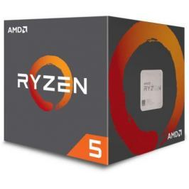 Процессор AMD Ryzen 5 2600X YD260XBCAFBOX Socket AM4 BOX