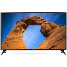 Телевизор LG 49LK5910PLC черный