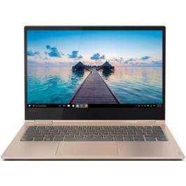 "Трансформер Lenovo Yoga 730-13IKB Core i7 8550U/8Gb/SSD256Gb/Intel HD Graphics/13.3""/IPS/Touch/FHD (1920x1080)/Windows 10/cuprum/WiFi/BT/Cam"