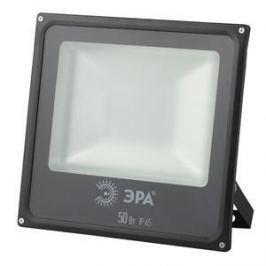 Прожектор светодиодный ЭРА LPR-50-4000К-М SMD (8/96)