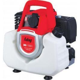 Генератор бензиновый FUBAG BS 1000i 1кВт 220В бак3.5л 8.5кг
