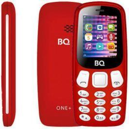 Мобильный телефон BQ 1845 One+ красный