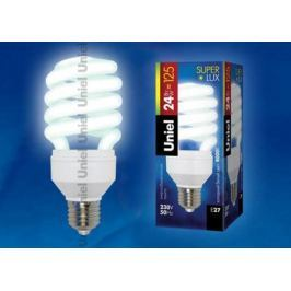 Лампа энергосберегающая UNIEL ESL-H32-24/4000/E27 E27 24Вт 4000К