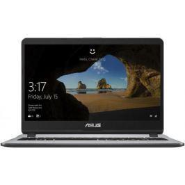 "Ноутбук Asus VivoBook X507UB-EJ176T Core i3 6006U/8Gb/500Gb/nVidia GeForce Mx110/15.6""/FHD (1920x1080)/Windows 10/grey/WiFi/BT/Cam"