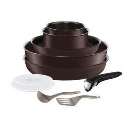 Набор посуды Tefal Ingenio Chef L6559802 10 предметов (2100096879)
